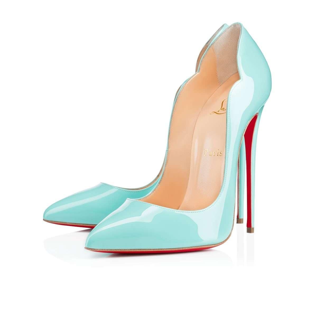 Le marche di scarpe più famose: da Christian Louboutin a