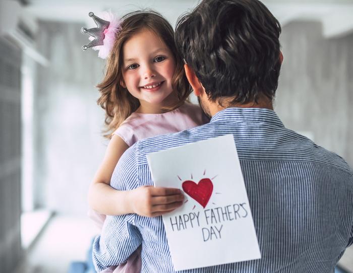 Festa del papà: le origini e la storia