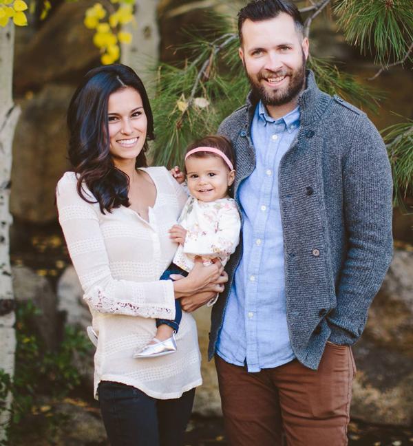 Veronica, la blogger cristiana che rinuncia ai leggings perché provocano gli uomini