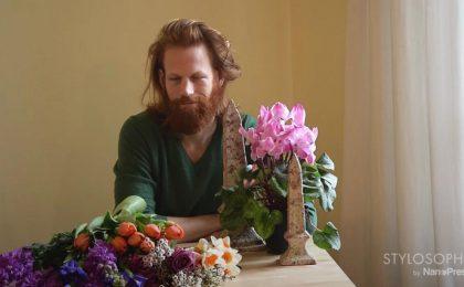 Olivier Langhendries per Stylosophy a un prezzo speciale per San Valentino