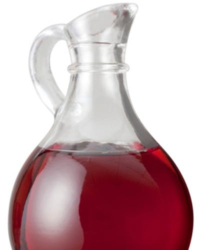 Bottiglia aceto