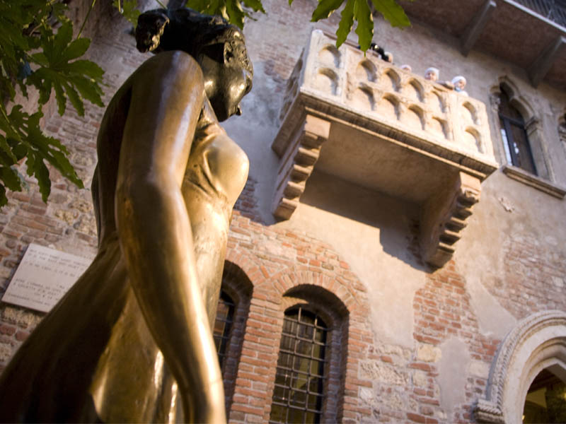 Casa di Giulietta 1 Gallery