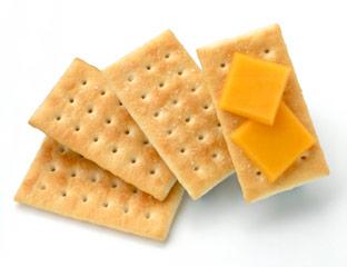 Crackers m