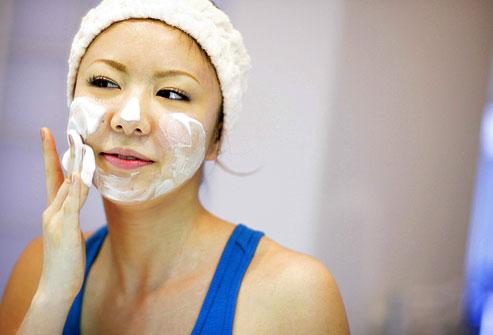 Esfoliare la pelle