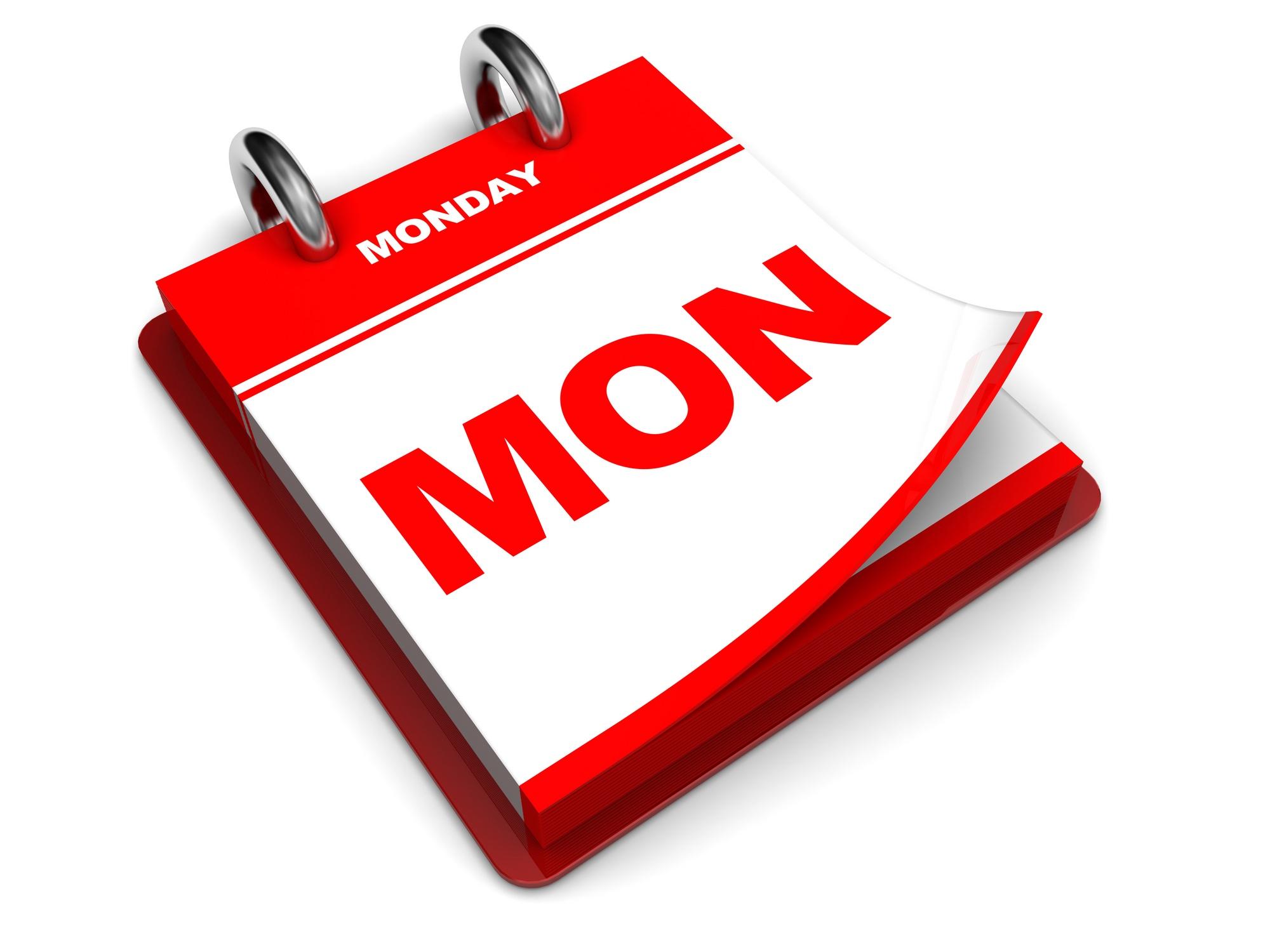 Lunedì