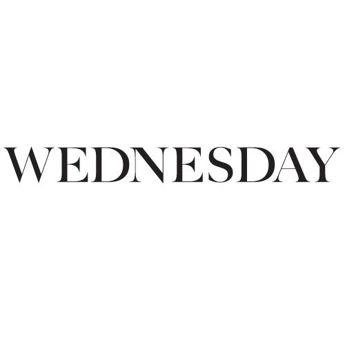 Mercoledì