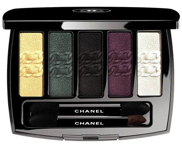 Palette occhi Les Intemporels Chanel