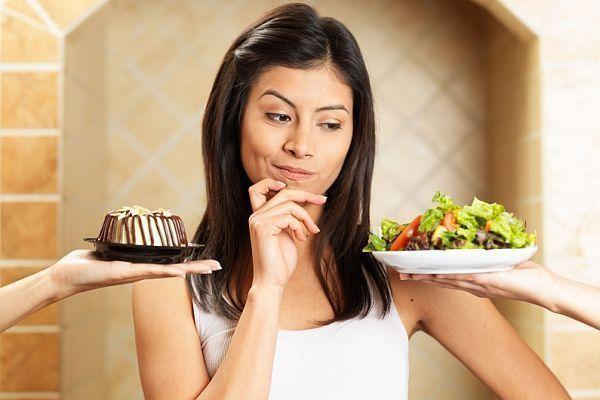 10 segreti per stare in forma senza dieta