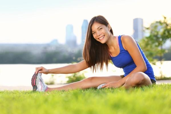 8 prodotti beauty per una runner perfetta