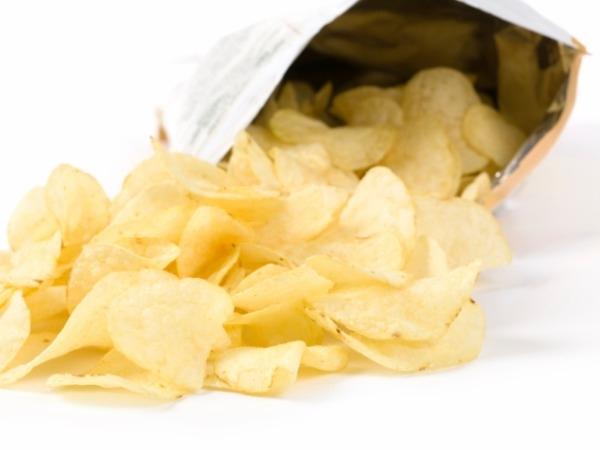 Sacchetto patatine