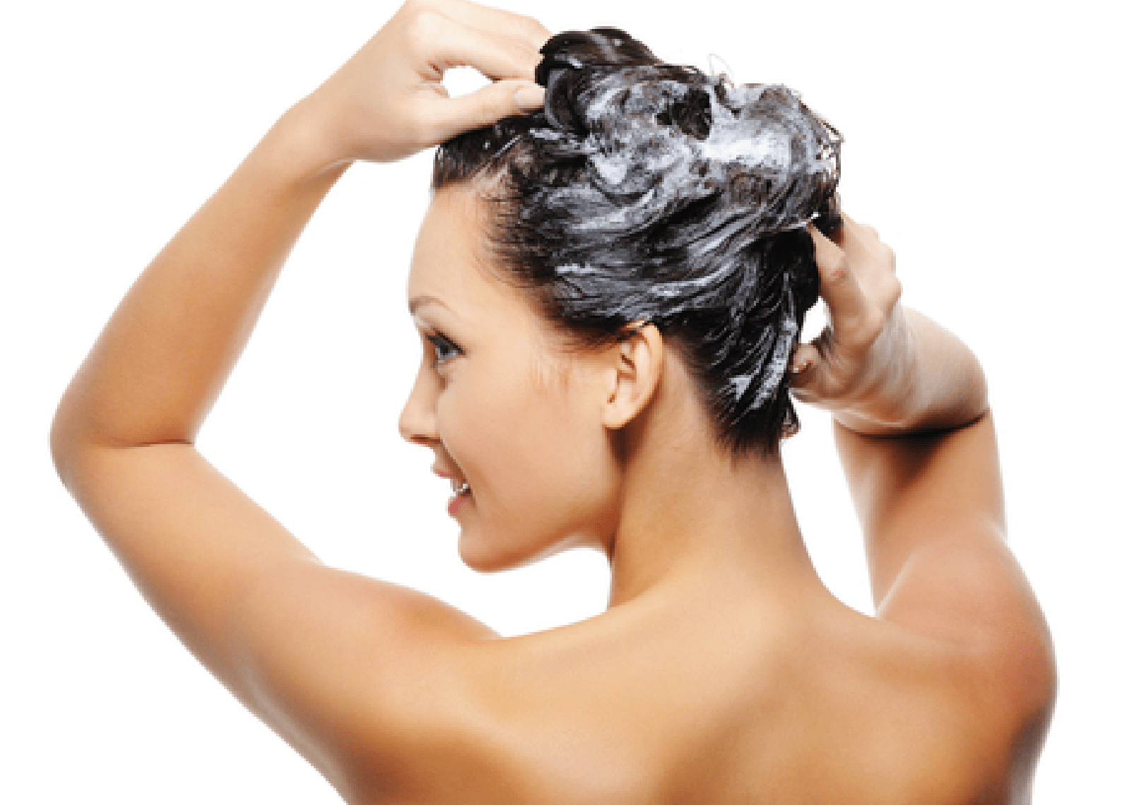 Shampoo naturali