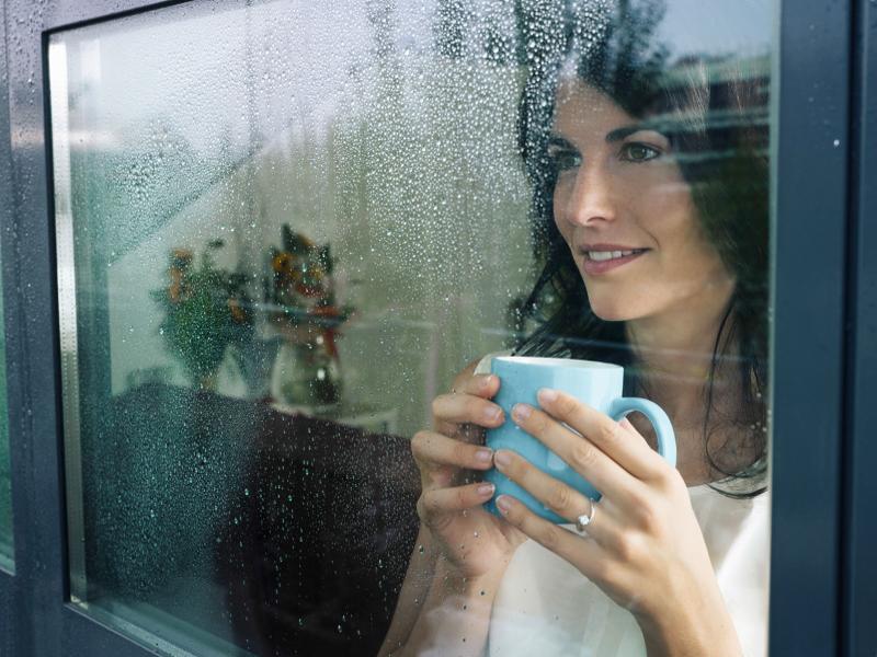 Umidità in casa: i rimedi naturali