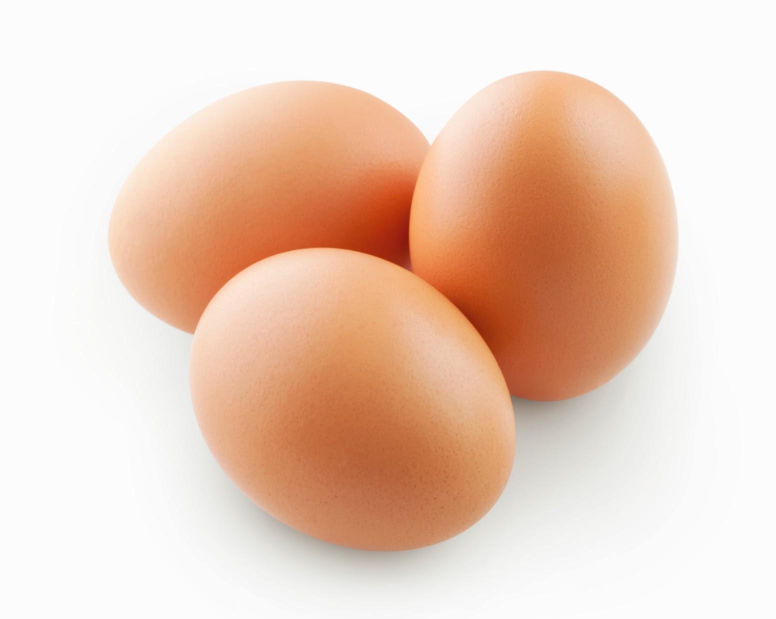 Uova intere