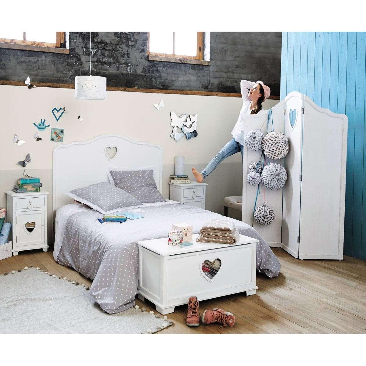 camerette per bambini maisons du monde foto mamma pourfemme. Black Bedroom Furniture Sets. Home Design Ideas