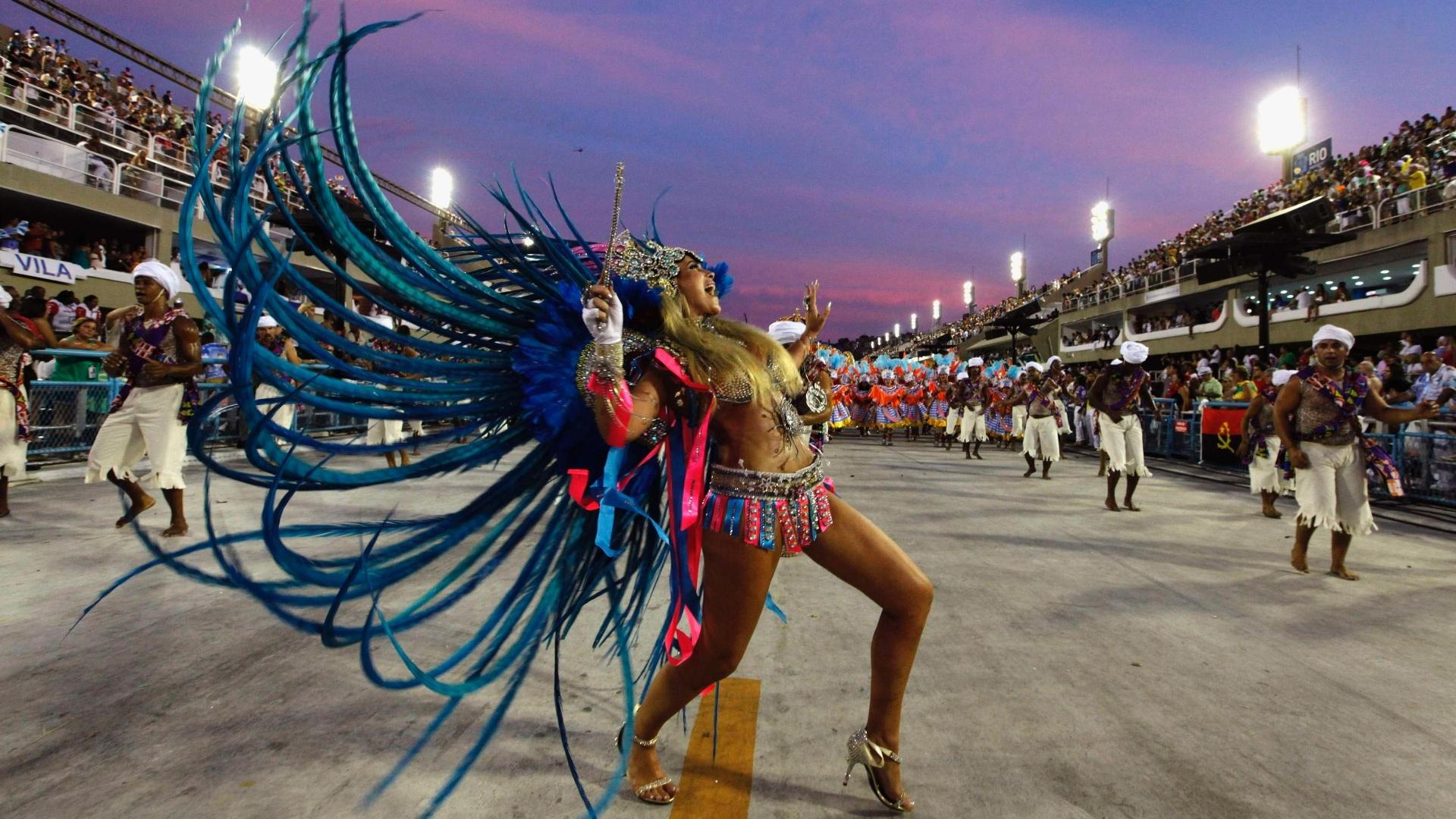 carnevale brasile