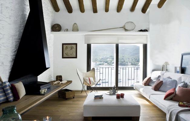 Come arredare casa in stile mediterraneo foto pourfemme for Arredamento mediterraneo