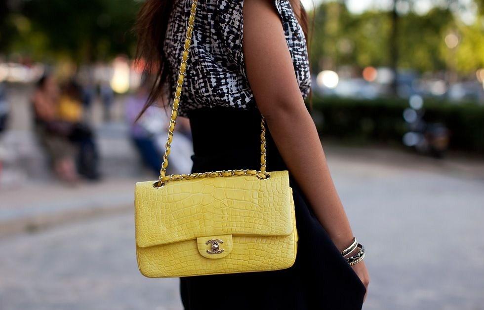 Sai riconoscere una borsa Chanel originale da un falso? [TEST]