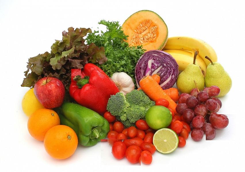 Sai distinguere frutta e ortaggi? [QUIZ]