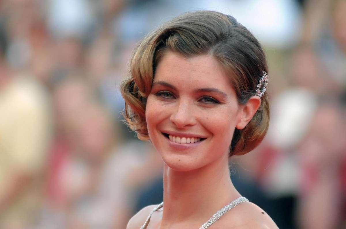 Vittoria Puccini beauty look: tutti i make up dell'attrice [FOTO]