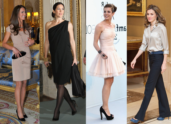 principesse fashion