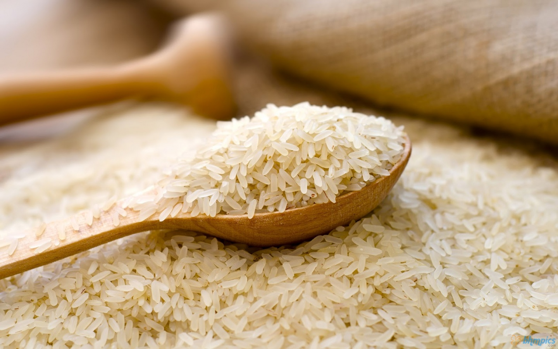 riso da mangiare