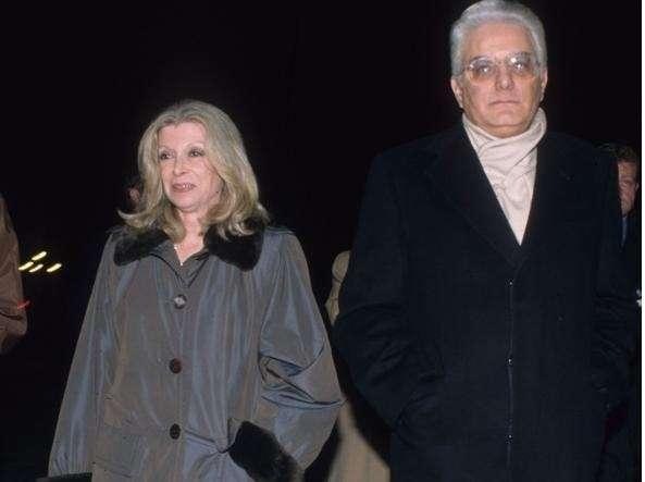 Marisa Chiazzese, chi era la moglie di Sergio Mattarella