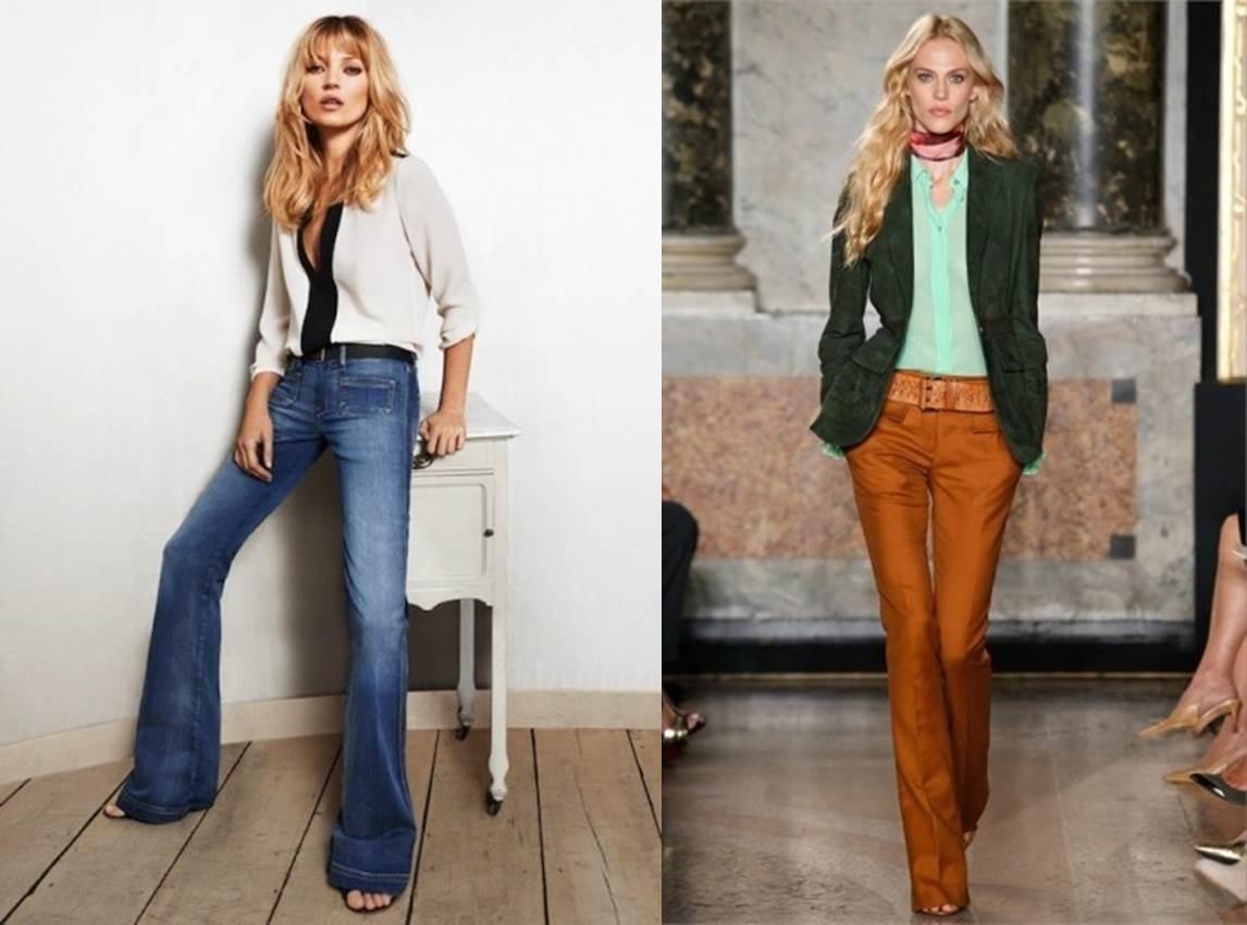 Tendenza moda anni '70, quale capo fa per te? [TEST]
