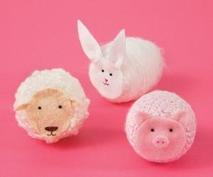 Animali di Pasqua