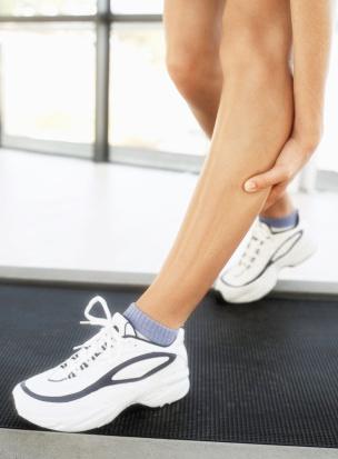 Crampi muscoli