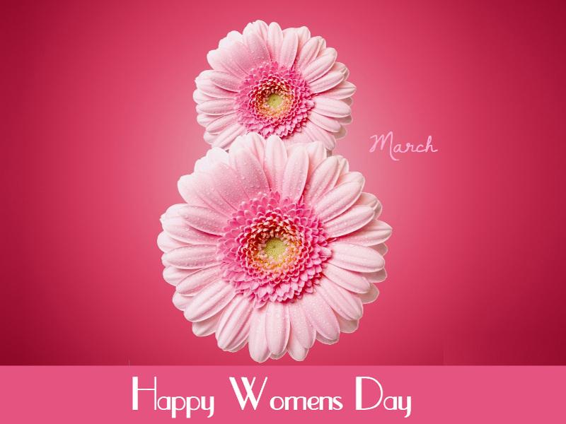Come festeggiare la Festa della Donna? [TEST]