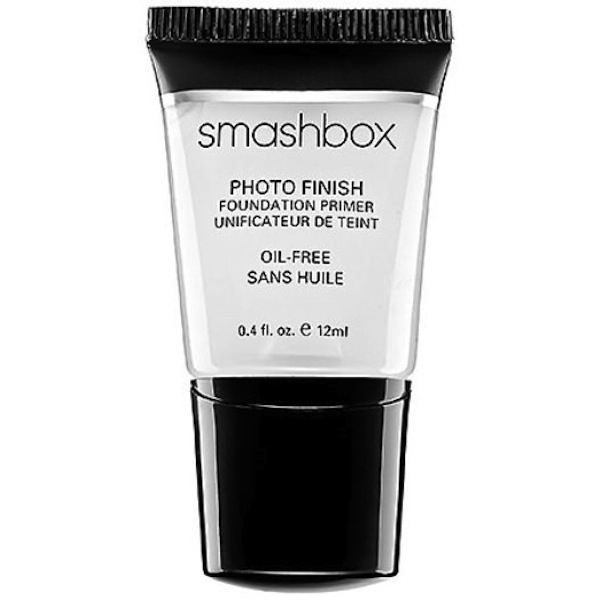 Il primer Photo Finish Foundation di Smashbox