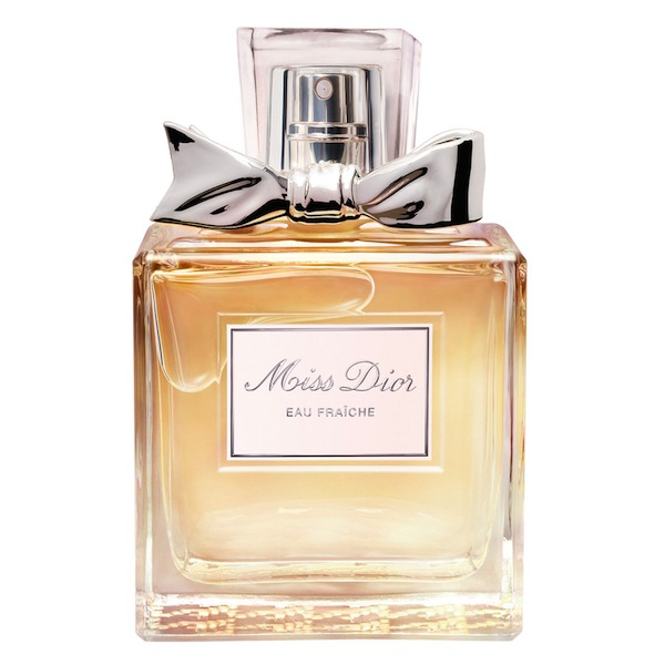 Il profumo Miss Dior