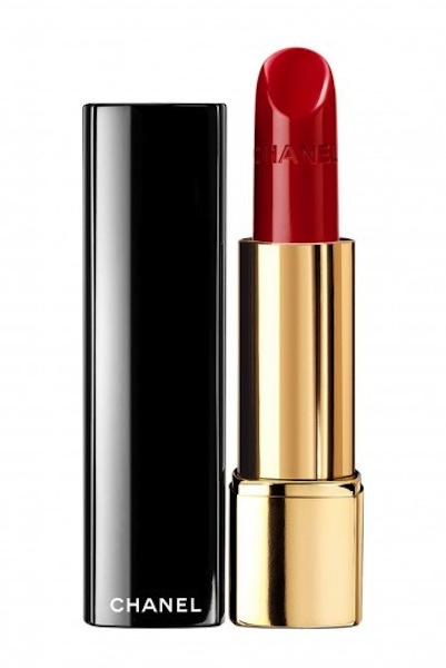 Il rossetto Rouge Allure di Chanel