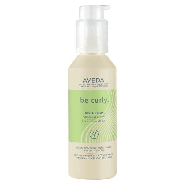 Lo spray Aveda be Curly