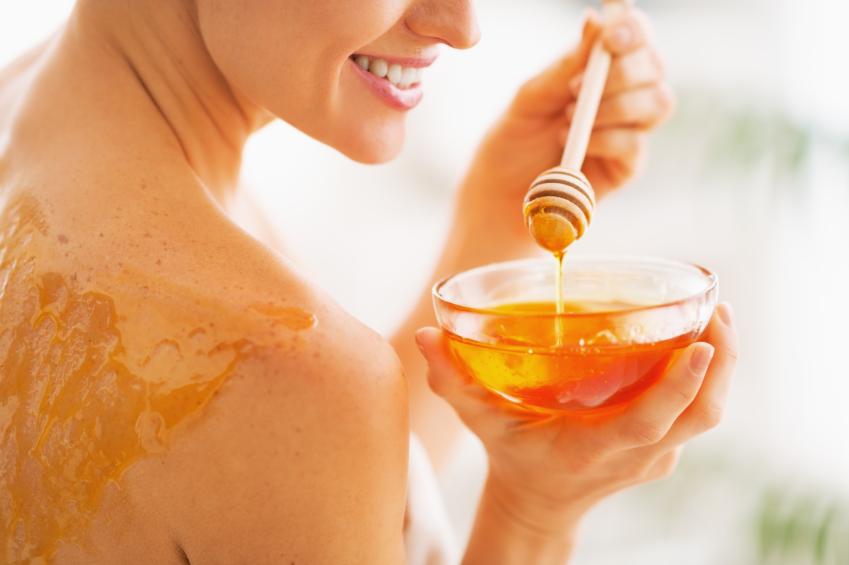 Miele per pelle secca