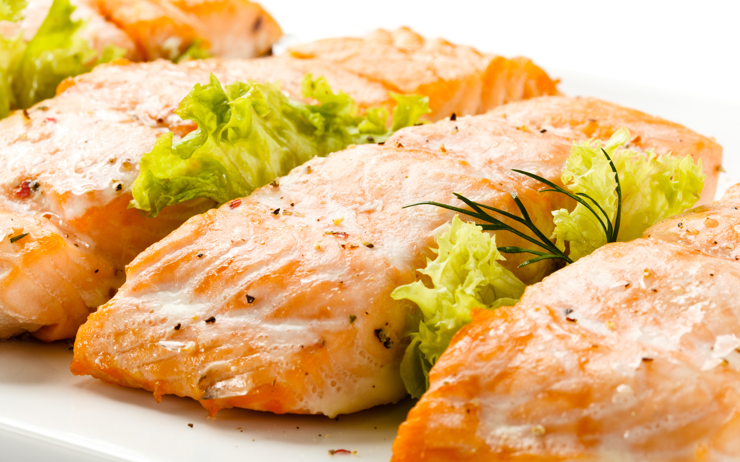 Pesce per cena