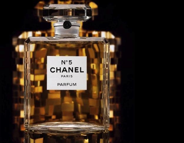 Profumo Chanel n5