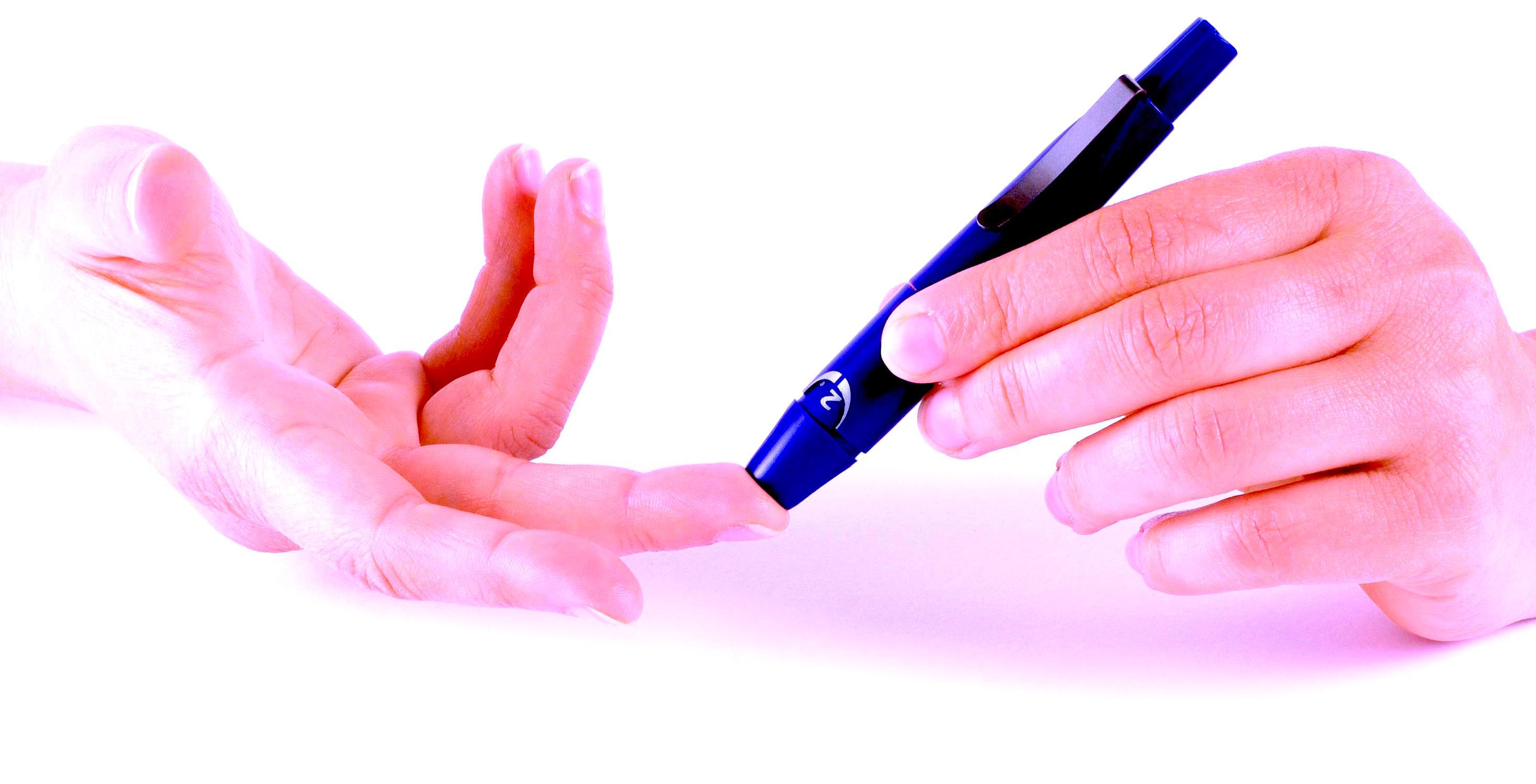 Diabete: quanto sei a rischio? [TEST]