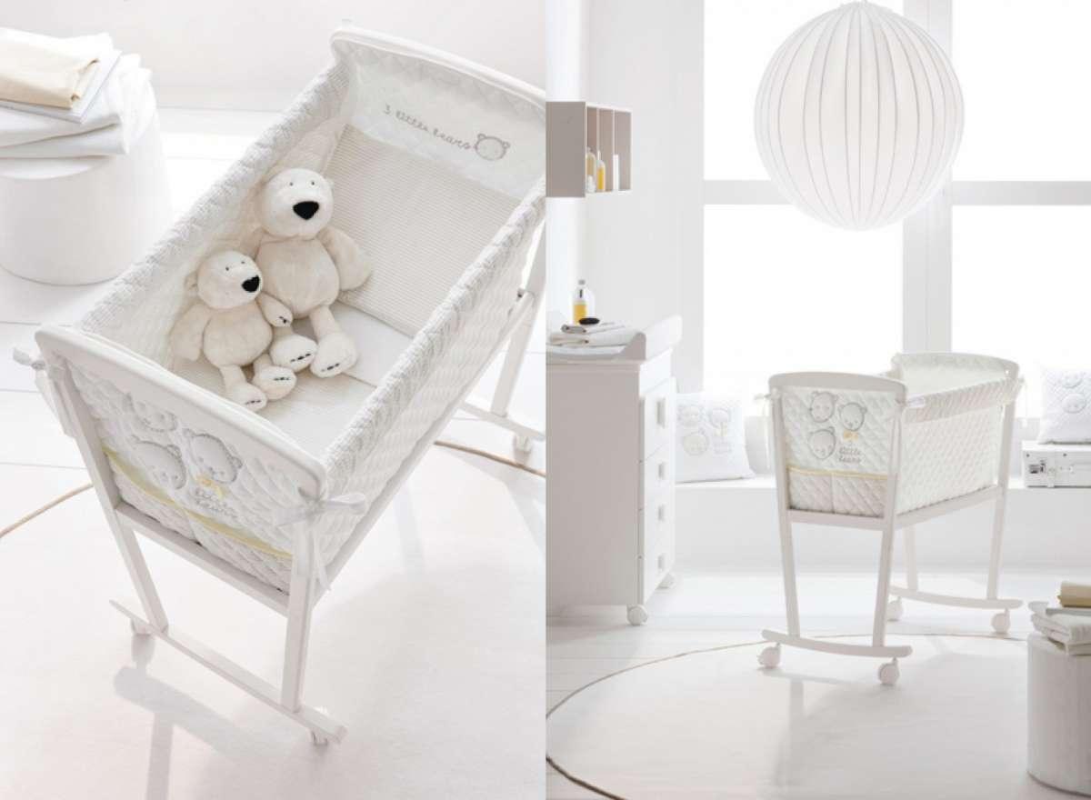 Culle per neonati: quella giusta per il tuo bambino [FOTO]