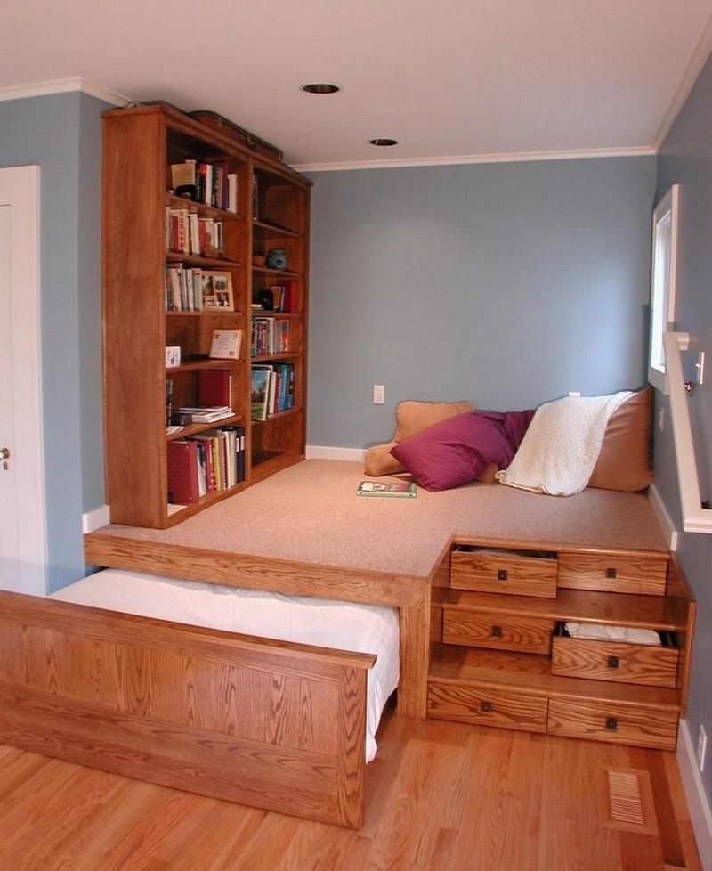 camera letto scomparsa