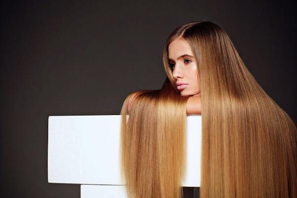 5 rimedi naturali per far crescere i capelli più velocemente