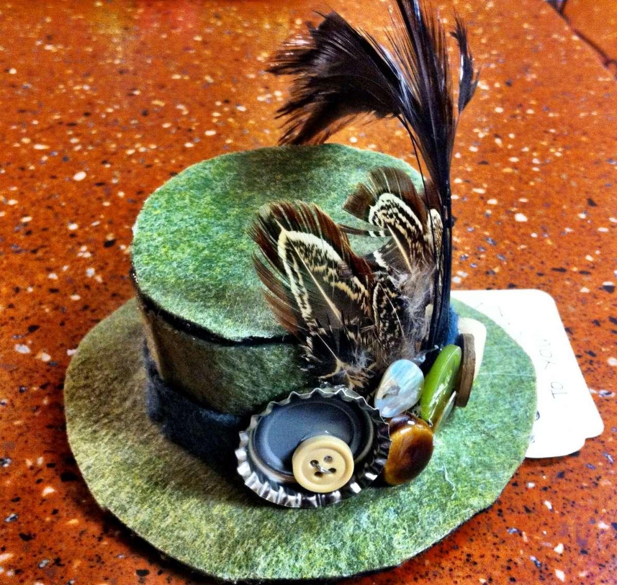 Cappelli: trucchi per reinventarli [FOTO]