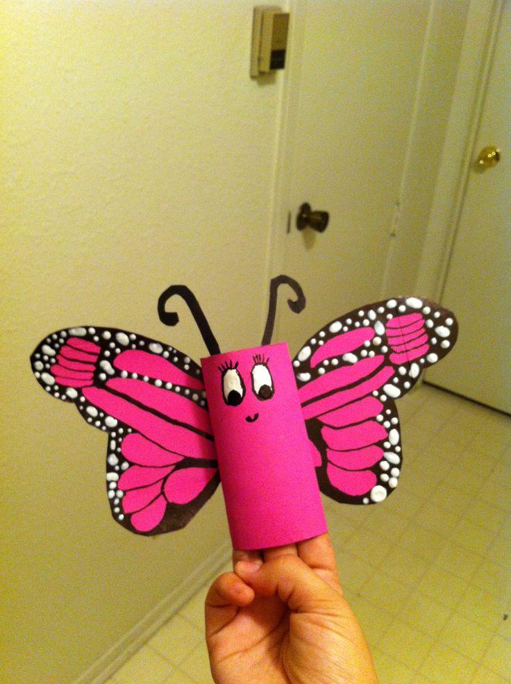 farfalla-con-rotoli-di-carta-igienica