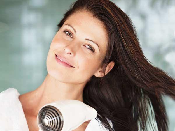 Termoprotettore per capelli, cos'è e come funziona