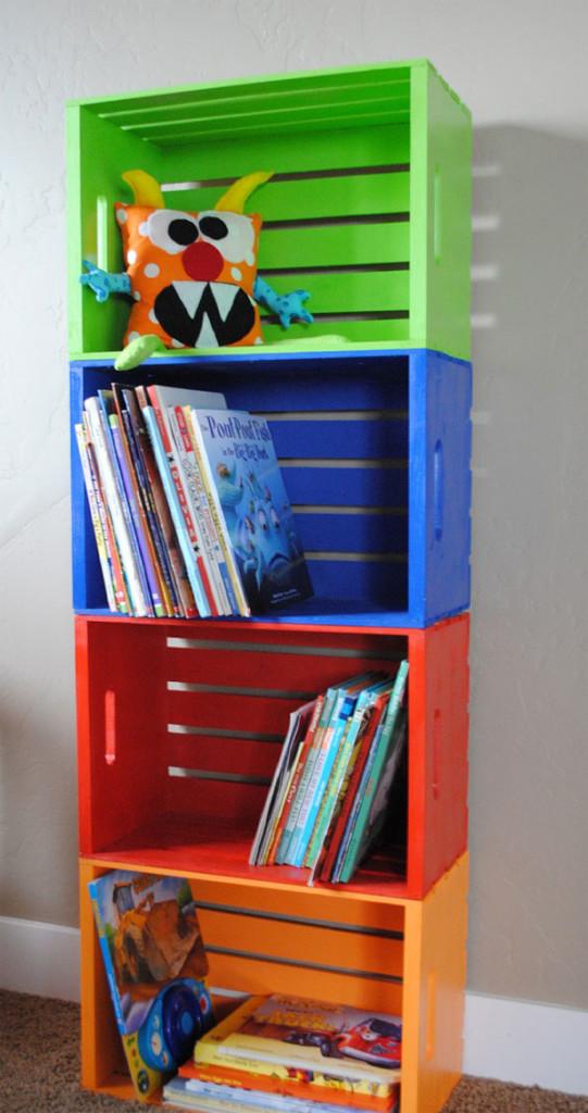 libreria-di-riciclo