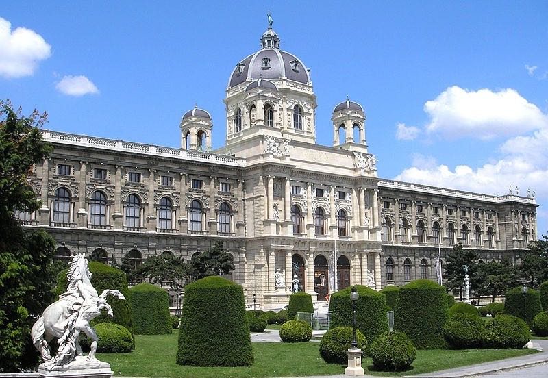 museo belle arti budapest