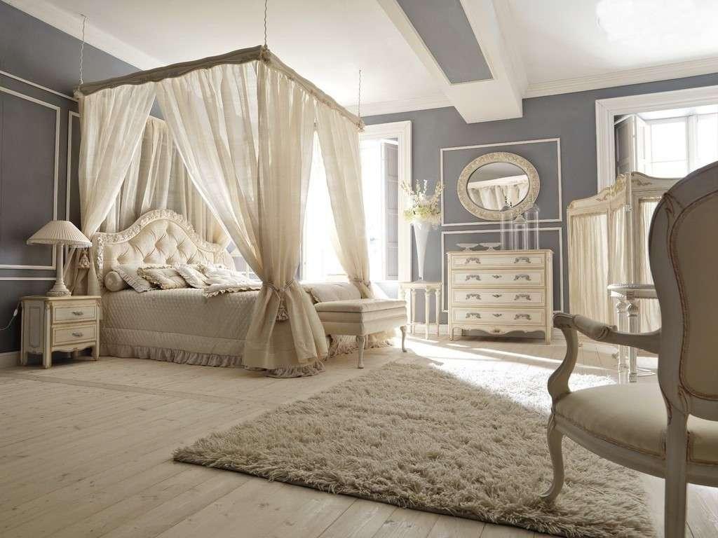 Arredare in stile romantico per una casa da sogno foto for Arredo casa da sogno