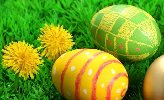 uova decorate 1
