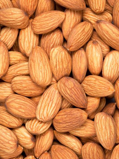 07 almonds superfood