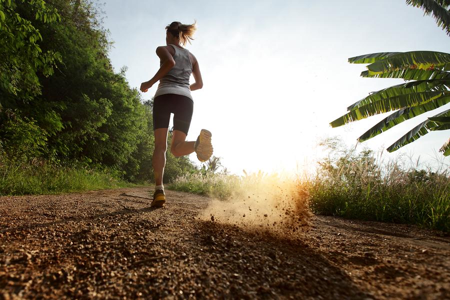 5 motivi per correre